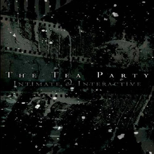 The Tea Party Live - Intimate & Interactive [DVD] [2008]