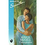 Unforgivable (Sensation)by Joyce McGill