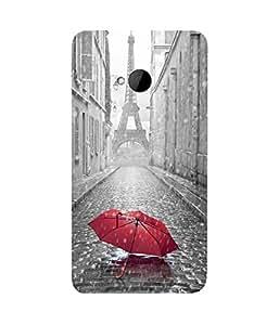 Paris HTC One M7 Case