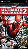 echange, troc Marvel Ultimate Alliance 2 / Game