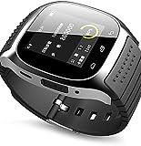 XIN&ZA reloj bluetooth rwatch reloj inteligente m26 de los hombres