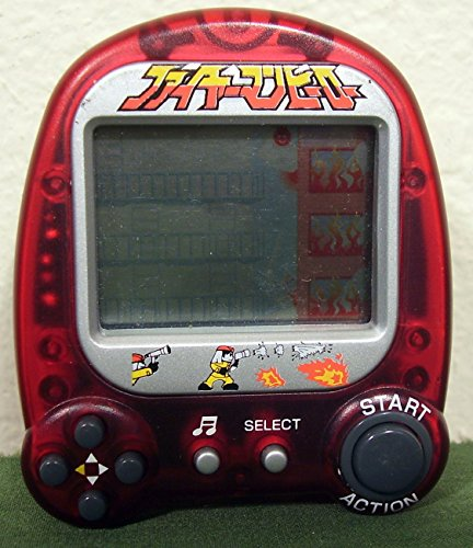 Hiro Japanese Handheld Electronic Game - 1