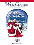White Christmas: Movie Vocal Selections (Piano/Vocal/Guitar Songbook)