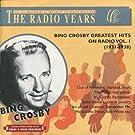 The Radio Years, Greatest Hits on Radio, Vol. 1 (1931)