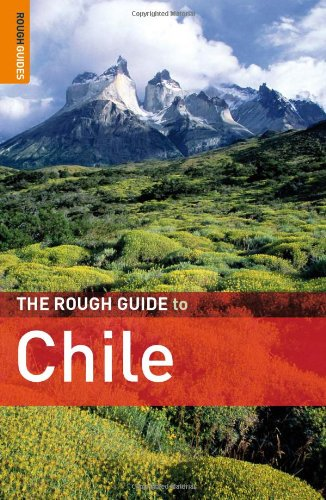 Rough Guide to Chile 3