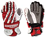 Warrior REG13 Regulator Men's Fielder Lacrosse Gloves (Call 1-800-327-0074 to order)