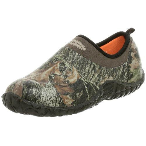 The Original MuckBoots Adult Camo Camp Shoe