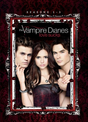 Sale alerts for Warner Vampire Diaries S1-3 Boxset - Covvet