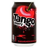 Tango Cherry 330ml (Pack of 24)