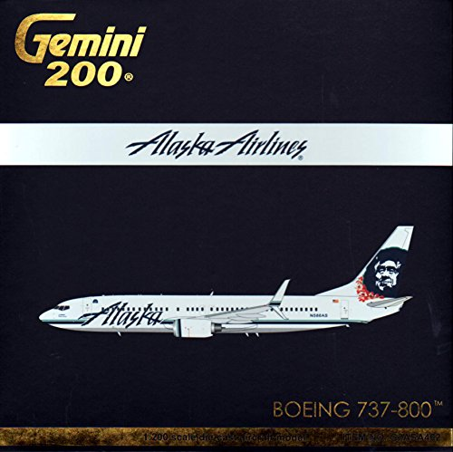 Buy Alaska Air Now!