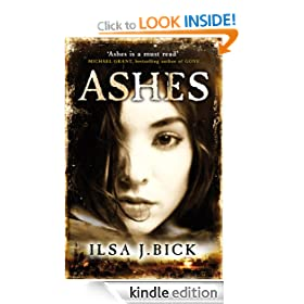 Ashes: Book One of the Ashes Trilogy