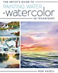 The Artist's Guide To Painting Water...