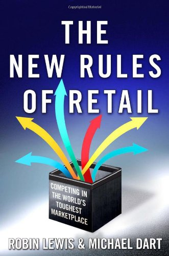 The New Rules of Retail: Competing in the World's...