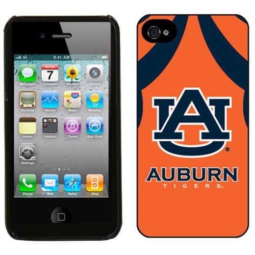 NCAA Auburn Tigers iphone 4/4S Case at Amazon.com