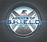 Marvels Agents of S.H.I.E.L.D.: Season One Declassified Slipcase