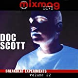 Various Mixmag Live: Doc Scott