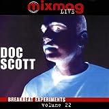 echange, troc Doc Scott - Mixmag Live 22