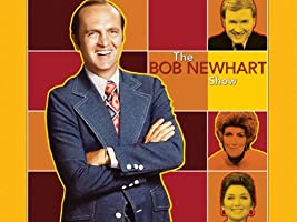 The Bob Newhart Show Season 3