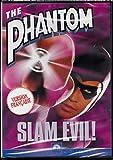 Le Fantôme - The Phantom (English/French) 1996 (Widescreen)
