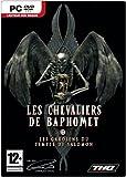 echange, troc Les Chevaliers de Baphomet : Les gardiens du Temple de Salomon (Edition limitée - boîte métal)