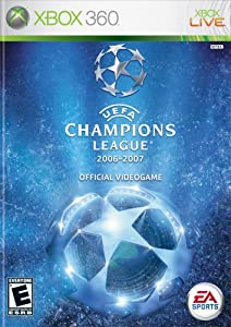 UEFA Champions League 2006-7 - Xbox 360