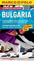 Bulgaria Marco Polo Guide (Marco Polo Guides) (Marco Polo Travel Guides)