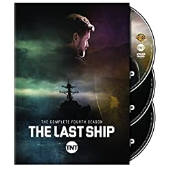 Last Ship, The: Season 4