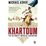 Khartoum: The Ultimate Imperial Adventureby Michael Asher
