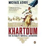 Khartoum: The Ultimate Imperial Adventureby Michael Asher