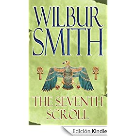 The Seventh Scroll (Egyptian Novels) (English Edition)