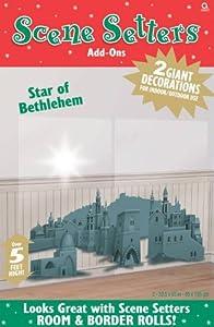Scene Setter - Star Of Bethlehem