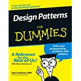 Design Patterns For Dummies ~ Steve Holzner