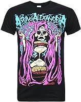 Official Asking Alexandria Ghoul Men's T-Shirt