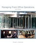 img - for Managing Front Office Operations with Answer Sheet (AHLEI) & Managing Front Office Operations Online Component (AHLEI) -- Access Card Package (9th Edition) (AHLEI - Front Office Operations) book / textbook / text book