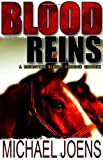 img - for Blood Reins: A Detective Sandra Cameron Mystery book / textbook / text book