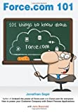 img - for Force.com 101: 101 things you should know about Force.com book / textbook / text book