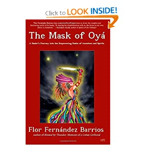 Download e-book The Mask of Oya