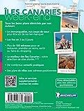 echange, troc Michelin - Iles Canaries : Avec un plan détachable