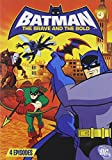 Batman: The Brave and the Bold: Volume Two