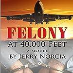 Felony at 40,000 Feet | Jerry F. Norcia