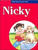 img - for Nicky (Merrill Reading Skilltext Series) book / textbook / text book
