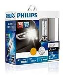 PHILIPS (フィリップス)HIDバルブ 6200K D4R 42406GXJ