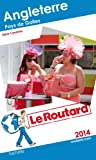 Le Routard Angleterre, Pays de Galles 2014