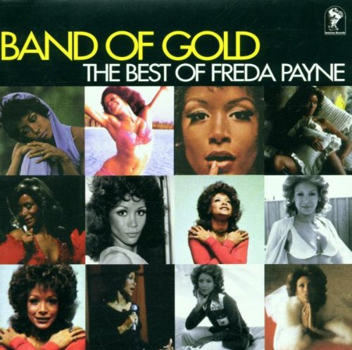 Freda Payne - Band of Gold/Contact/Best of/Reaching Out - Zortam Music