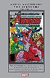 img - for Avengers: Marvel Masterworks Vol. 16 (Avengers (1963-1996)) book / textbook / text book