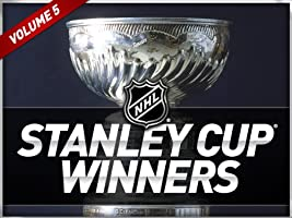 Stanley Cup Winners Volume 5