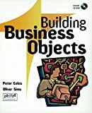 img - for Building Business Objects by Peter Eeles (1998-04-13) book / textbook / text book