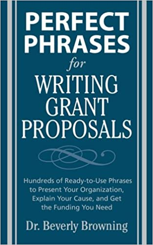 Successful Grant Writing Tips at GrantNews.press