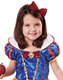 California Costumes Snow White Deluxe Toddler Costume