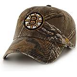 NHL '47 Big Buck Clean Up Camo Adjustable Hat